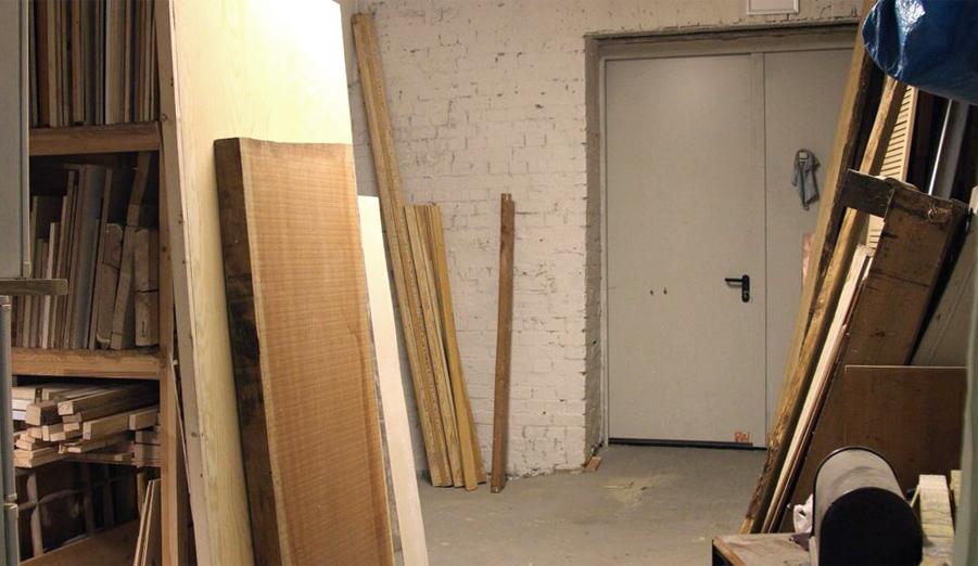 Karibuni Holzwerkstatt